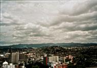 Tegucigalpa 2004
