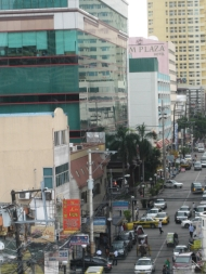 Manila 2008