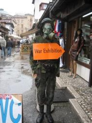 Sarajevo 2008