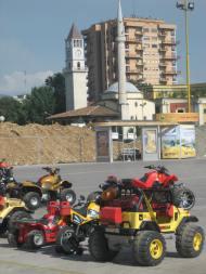 Tirana 2010