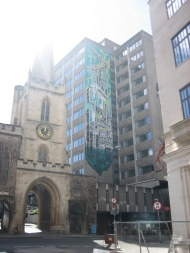 Bristol 2016