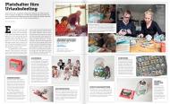 """2012: Ausstellungsprojekt """"souvenirs in sölden"""""""